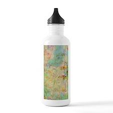 Pretty natural design Water Bottle