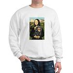 Mona's Cavalier (BT) Sweatshirt