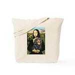 Mona's Cavalier (BT) Tote Bag