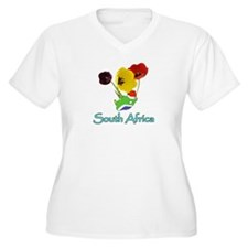 S. Africa Goodies T-Shirt