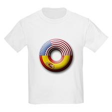USA - Spain T-Shirt