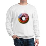 USA - Germany Sweatshirt