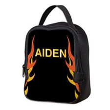 Aiden Neoprene Lunch Bag