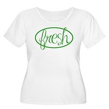 Fresh (green) T-Shirt