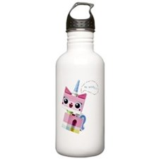 No Rules!!! Water Bottle