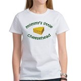 Mommy's Cheesehead Tee