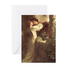 Romeo and Juliet Note Cards (Pk of 10) Greeting Ca