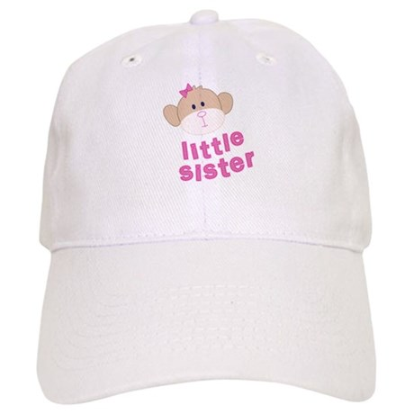 little sister monkey Cap