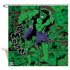 The Hulk Bathroom Accessories & Decor - CafePress