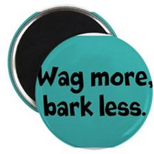 wag more Magnets