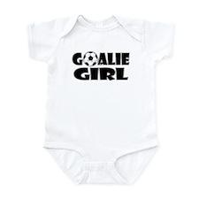 Goalie Girl - Soccer Body Suit