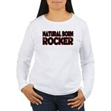 Natural Born Rocker T-Shirt