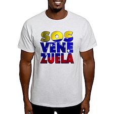 SOS Venezuela T-Shirt