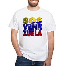 SOS Venezuela Shirt