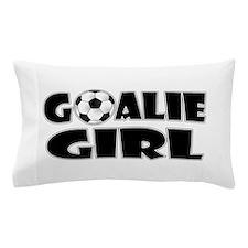 Goalie Girl - Soccer Pillow Case