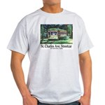 New Orleans Streetcar Light T-Shirt