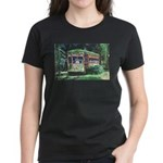 New Orleans Streetcar Women's Dark T-Shirt