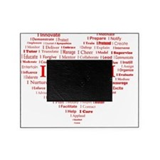 Big Hearted Teacher Picture Frame