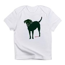 Kids Rear Leg Tripawd Lab Infant T-Shirt