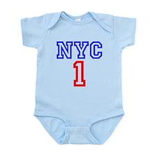 NYC 1 Body Suit