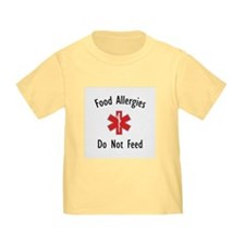 Food Allergies T