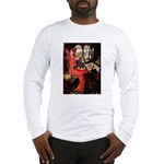 Lady & Cavalier (BT) Long Sleeve T-Shirt