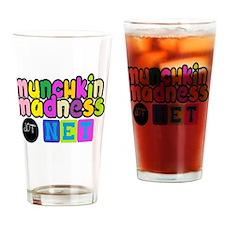 munchkin madness net Drinking Glass