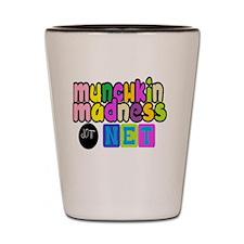 munchkin madness net Shot Glass