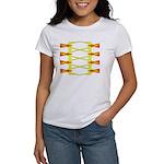 Triangle Glyph 04 H Women's T-Shirt
