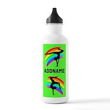 SPARKLING GYMNAST Water Bottle