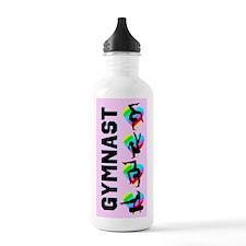 GYMNAST LOVE Water Bottle