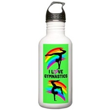 VAULTING CHAMP Water Bottle