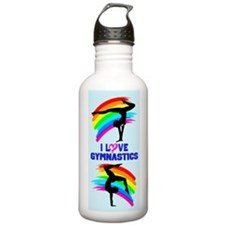 GIFTED GYMNAST Water Bottle