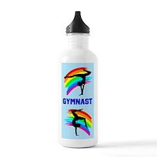 GYMNAST TEAM Sports Water Bottle