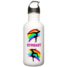 FIERCE GYMNAST Water Bottle