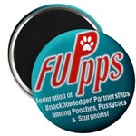 FUPPPS Magnet SuperValue 100 Pack
