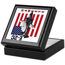 E-2C Hawkeye Keepsake Box