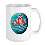 FUPPPS MUG FOR BIG MUGS