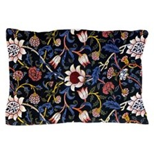 William Morris Evenlode Pillow Case