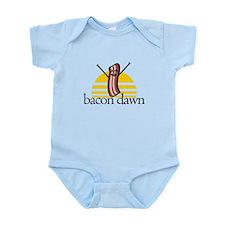 Bacon Dawn Body Suit