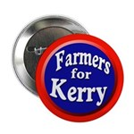 Farmers for Kerry Button (100 pack)