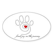 Cute Rescue Decal