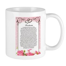 Desiderata Poem Hearts and Roses for Mothers Day M