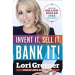 Invent It, Sell It, Bank It! [Hardcover]
