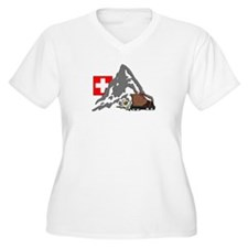 Alpine Hike T-Shirt