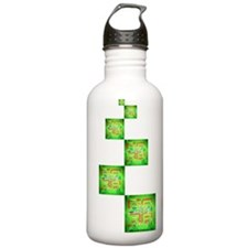 Saba Stainless Water Bottle 1.0l