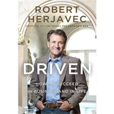 Driven: How To Succeed In Business And In Life [Ki
