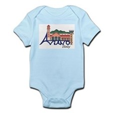 Aviano Base Infant Creeper