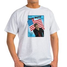Dave Barry For President T-Shirt