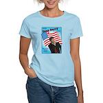Dave Barry For President Women's Light T-Shirt